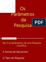 08 - Metodologia Cientifica 4