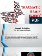 traumatic brain injury presentation  1