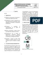 Informe Del Laboratorio 4