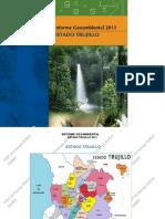 Informe Geoambiental Trujillo