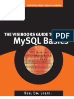 The Visibooks Guide to MySQL Basics