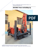_HFJ300C Water well drilling rig.pdf