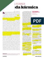 318730872 Christian Ferrer La Rueda Karmica