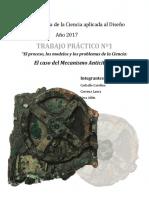 El proceso, los modelos y los problemas de la Ciencia