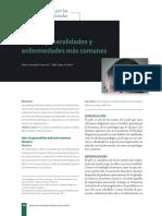 06_el Pelo Generalidades y Enfermedades
