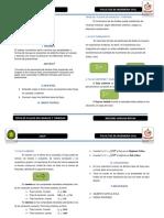TIPOS DE  FLUJOS EN CANALES Y TUBERIAS.docx