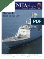 Marinha Em Revista n08 Abr2013