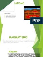 Tema 4 Magmatismo