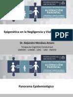 Epigenética de la Violencia Infantil