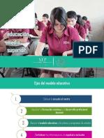 Presentacion Normalidad Minima 24 Oct 2016 INTERESANTE
