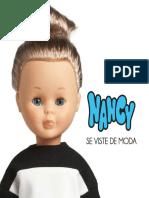 Nancy Se Viste de Moda
