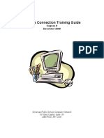 CognosConnectionTrainingGuide.pdf