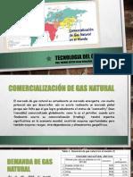 SEBASTIAN - Gas Natural