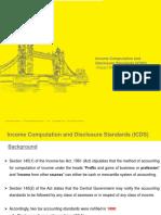 Impact Analysis - ICDS