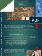 1 Inspección de Ductos (Por Drone) en Instalaciones Petroleras
