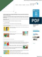 Manual Limpeza de Reservatórios SABESP