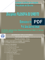 1. Quadro Conceptual Sobre a Filosofia (1)