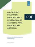 Efecto Del Daño Mecanico Sobre La Calidad de Frutas y Hortalizas