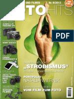 FOTOHITS - Fotografieren Und Filmen - No 09-2013