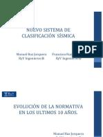 Presentacion MRuz - FRuz - Colegio de Ingenieros Mayo 2018