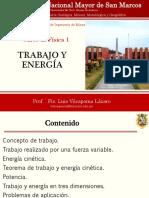 Minas Energía 2016-2