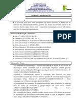 Licença Capacitação (Procedimento)