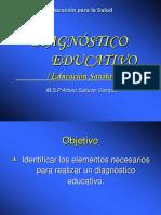 Educaciòn sanitaria  presentaciòn 8vo.ppt