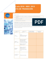 ISO 13485 2016 Transition Checklist.en.Es