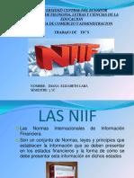Aplicación de las niif-En El Ecuador