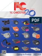 Chicotes TC 2017