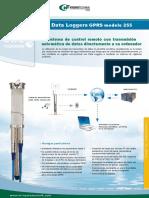 Data Logger 255 Brochure