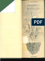 Jacinto Rodrigues - Urbanismo e Revolução