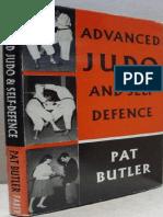 Advanced Judo and Selfdefence