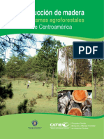 DOC. Produc. Maderera en Agroforesteria Centro America-CATIE