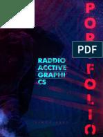 Portfolio Raddioacctive Graphics