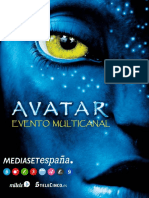 Dossier Avatar