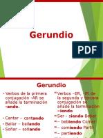 gerundio-