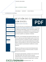 5. Gestión de Clientes Con Excel _ Excel Signum