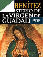 El Misterio de la Virgen de Gua - J. J. Benitez.pdf