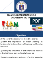 3_Planning Instruction Using DLL_MS (Final) Copy