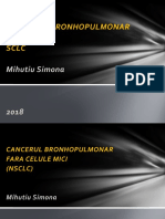 Bronhopulmonar - 2015- Ro