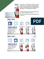 Un Extintor Es Un Artefacto Que Se Utiliza Para Apagar Fuego