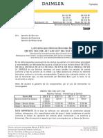 Especificaciones motores Mercedes Benz.pdf