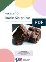 Recetario Snacks Sin azúcar-Proteicos..pdf