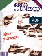 Correo de la Unesco. Mapas y Cartografos (1991).pdf