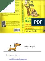 Kushi Michio - Macrobiotica Michio Kushi El Libro Del Diagnostico Oriental