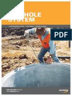 D4.1 Hynds Manhole System