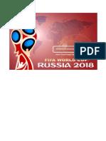 PorraMundialRusia2018