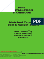 Pipe Installation Hadbook Bell & Spigot Joints.pdf