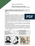 Historia Protesis Auditivas